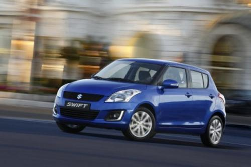 SUZUKI  SWIFT AVANTAGE 1.2L 90CV