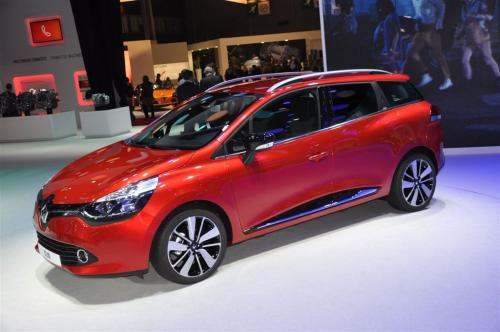RENAULT NOUVELLE CLIO 4 BREAK