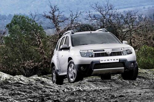 DACIA DUSTER 10th Anniversary 1.6L 115CV