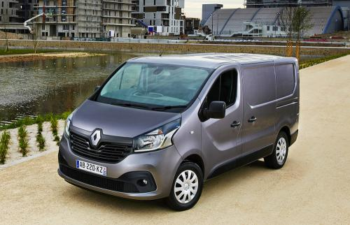 Consulter nos modèles RENAULT TRAFIC UTILITAIRE