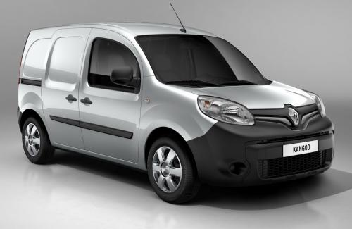RENAULT  KANGOO UTILITAIRE EXPRESS GRAND CONFORT 1.5L DCI 115CV ENERGY