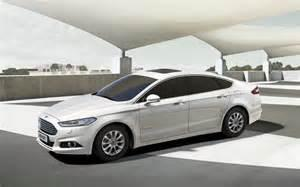 FORD MONDEO BUSINESS  1.5L ECOBOOST 165CV