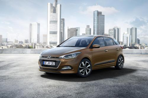 HYUNDAI NEW I20 LIFE PLUS 1.2L 75CV