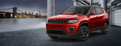 JEEP COMPASS LIMITED  2.0L MULTIJET 140CV 4X4