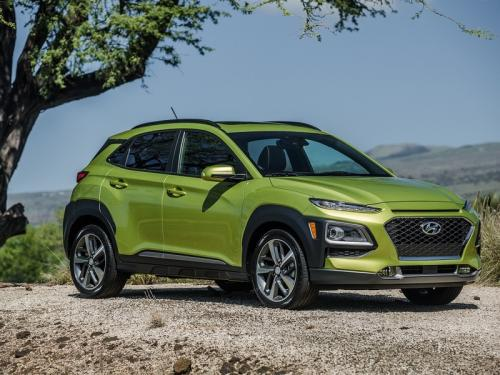 HYUNDAI KONA URBAN 1.6L CRDI 136CV AT