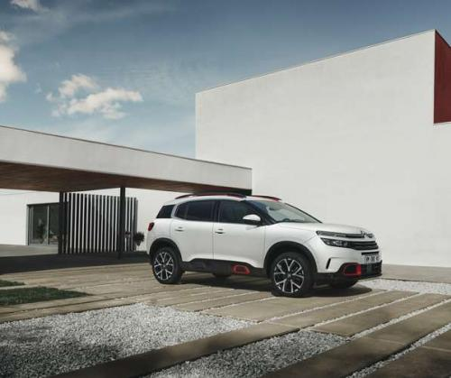 CITROEN C5 AIRCROSS SHINE 1.6 PureTech 180 S&S EAT8