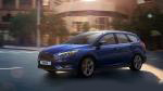 FORD NOUVELLE FOCUS BREAK TREND 1.0L ECOBOOST 100CV