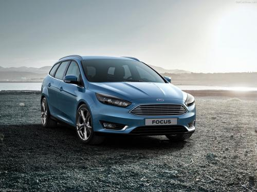 FORD NOUVELLE FOCUS BREAK TITANIUM 1.0L ECOBOOST 125CV