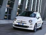 FIAT NEW 500 LOUNGE 1.2L 69CV MTA