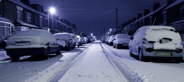 Conduire-sur-la-neige